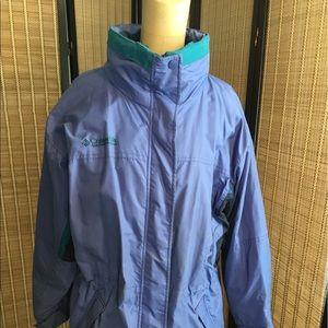 Vintage Columbia Ski Jacket